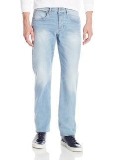 Hudson Jeans Men's Byron Straight Leg Jean With Pockets