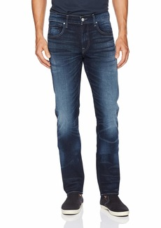 Hudson Jeans Men's Byron Straight Leg Zip Fly