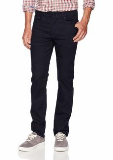 Hudson Jeans Men's Byron Straight Leg Zip Fly Jean