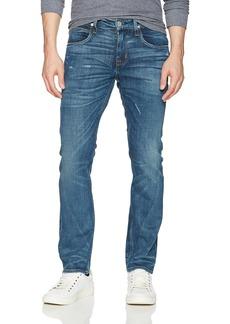 Hudson Jeans Men's Byron Straight Leg Zip Fly Jeans