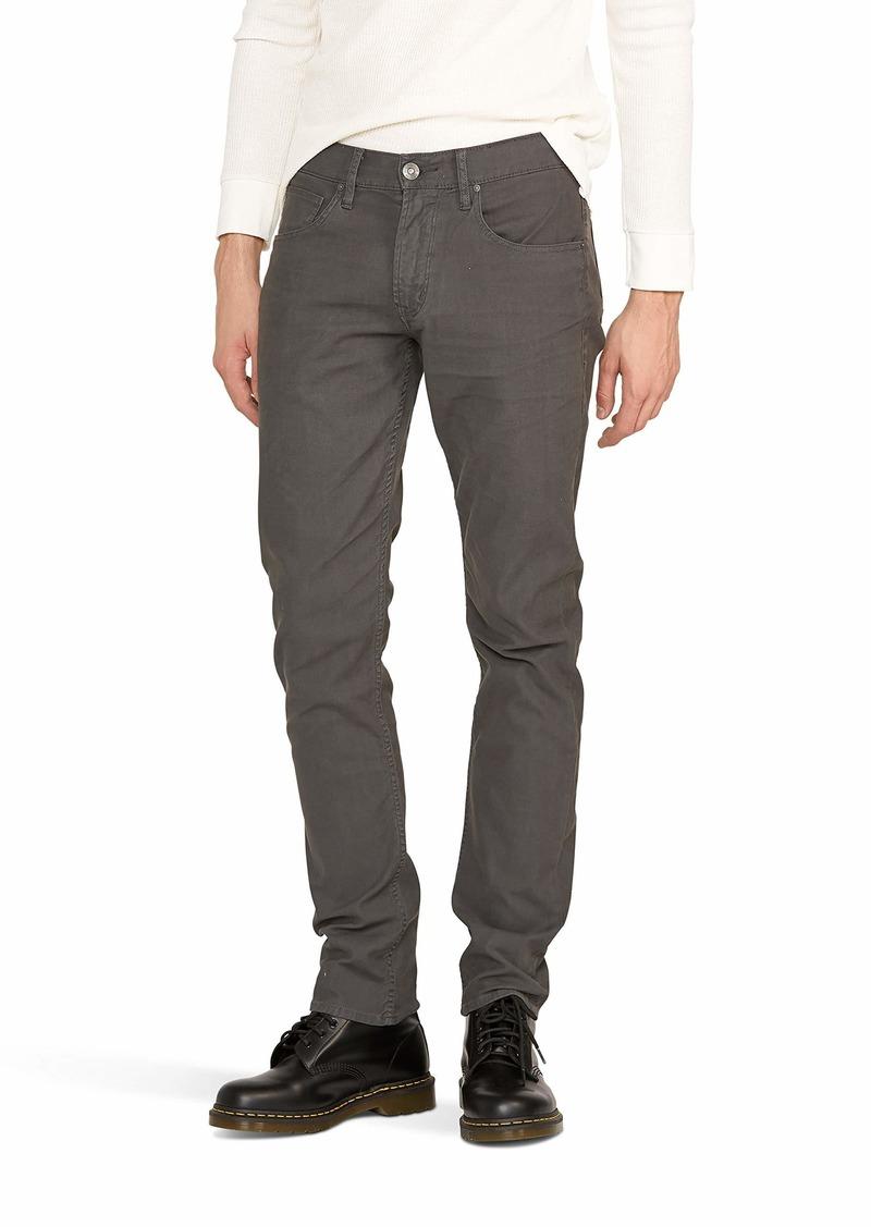 Hudson Jeans Men's Classic Slim Straight Chino