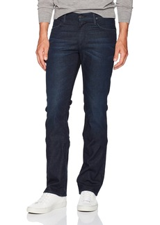 Hudson Jeans Men's Clifton Bootcut Zip Fly Jeans
