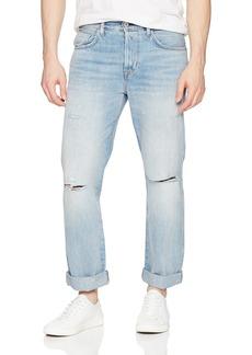 Hudson Jeans Men's Dixon Easy Straight