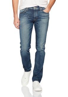 Hudson Jeans Men's Gray Agender Jeans in