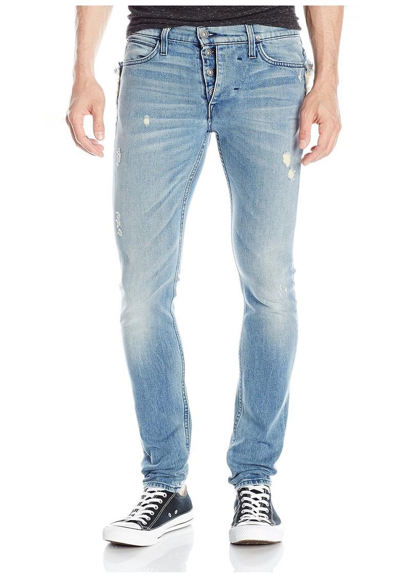 Hudson Jeans Men's Riley Skinny