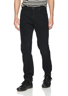 Hudson Jeans Men's Sartor Relaxed Skinny