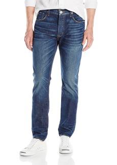 Hudson Jeans Men's Sartor Slouchy Skinny