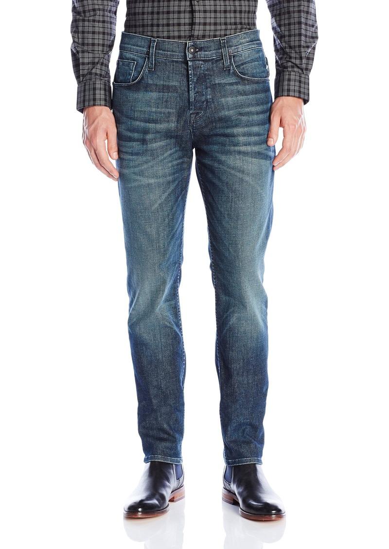 Hudson Jeans Men's Sartor Slouchy Skinny Jean