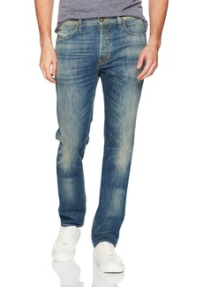 Hudson Jeans Men's Sartor Slouchy Skinny Jeans
