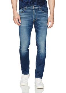 Hudson Jeans Men's Sartor Slouchy Skinny 34