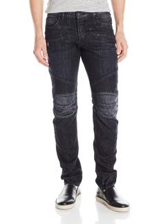 Hudson Jeans Men's The Blinder Biker