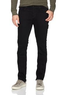 Hudson Jeans Men's Vaughn Skinny Ankle Zip