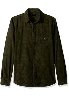 Hudson Jeans Men's Weston Button Up Shirt