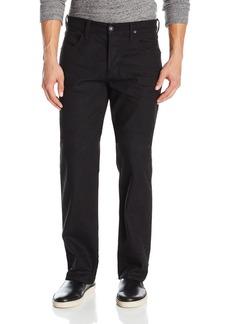 Hudson Jeans Men's Wilde Relaxed Straight Leg Jean  32