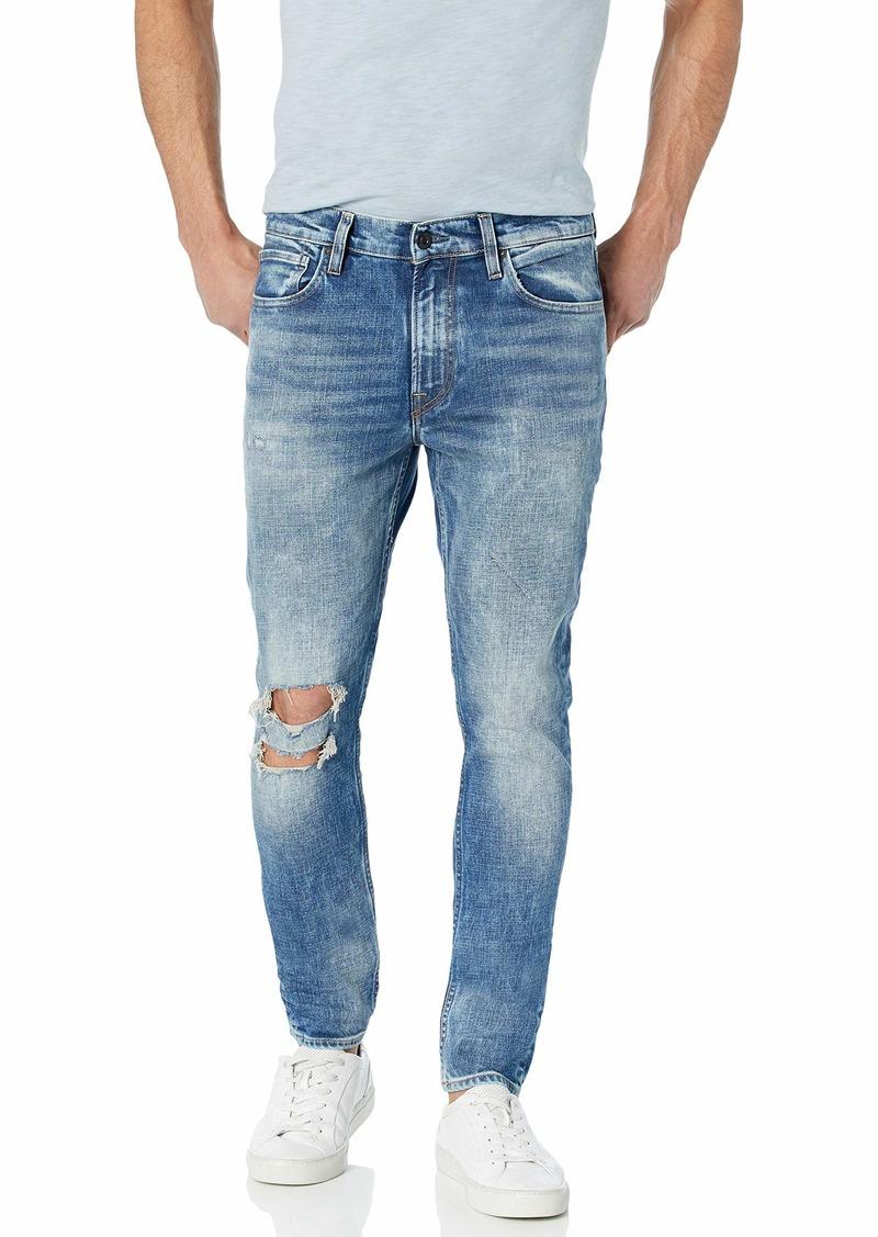 Hudson Jeans Men's Zack Skinny (Zip Fly) Denim