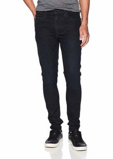 Hudson Jeans Men's Zack Super Skinny Zip Fly Jeans