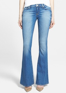 Hudson Jeans 'Mia' Flare Jeans (Strut)