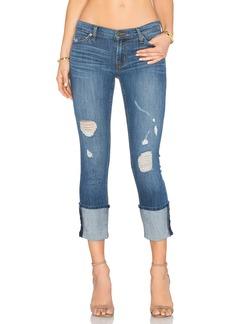 Hudson Jeans Muse Crop Skinny