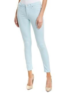 Hudson Jeans Natalie Soft Sky Super Skinny Leg