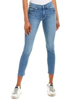 Hudson Jeans Natalie Thunderstorm Blue Skinny Leg