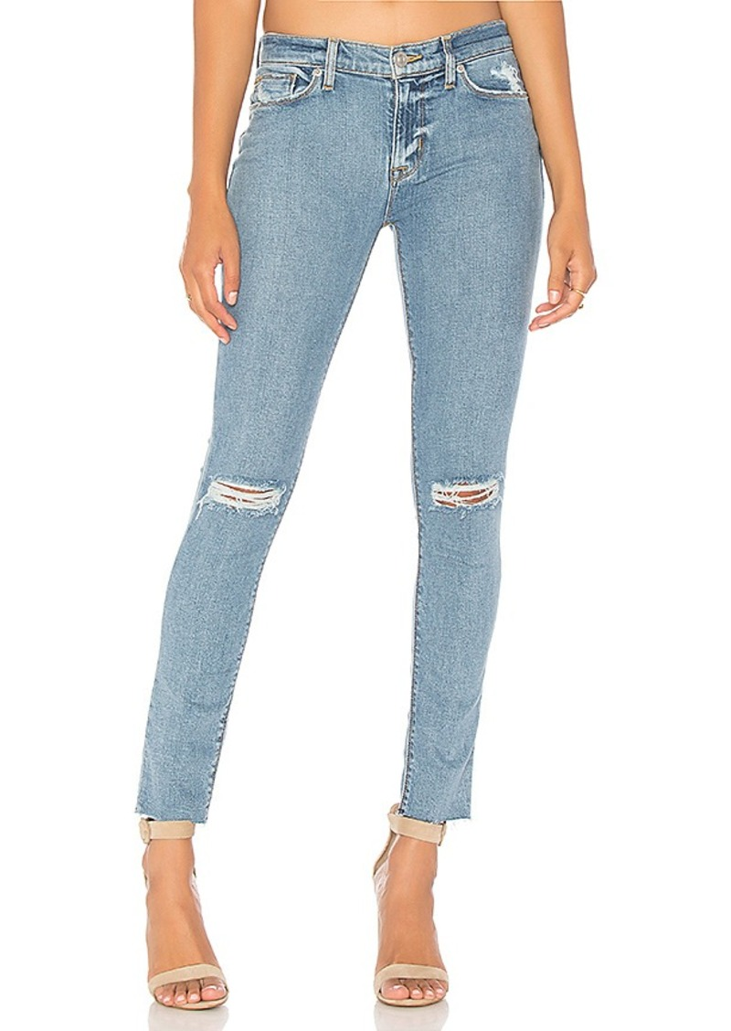 Hudson Jeans Nico Ankle Jean. - size 24 (also in 25,26,27,28,29,30)