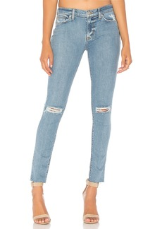 Hudson Jeans Nico Ankle Jean