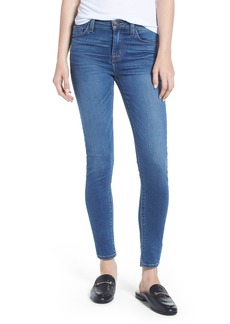 Hudson Jeans 'Nico' Ankle Skinny Jeans (Recognize) (Nordstrom Exclusive)
