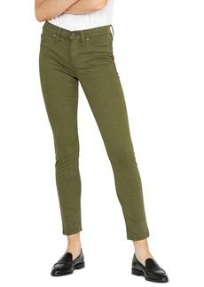 Hudson Jeans Nico Ankle Skinny Jeans (Troop)