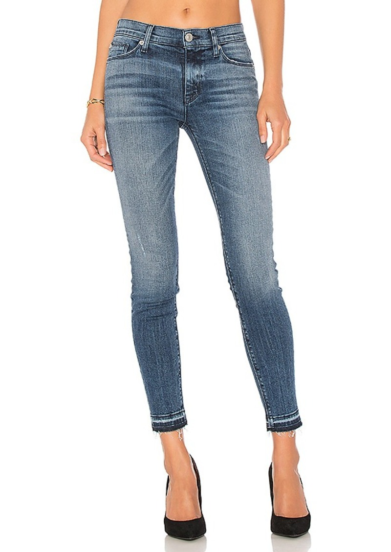 Hudson Jeans Nico Ankle Super Skinny. - size 24 (also in 25,26,27,28,29,30)