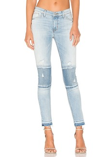 Hudson Jeans Nico Ankle Super Skinny. - size 28 (also in 24,30)