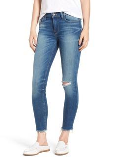 Hudson Jeans Nico Ankle Super Skinny Jeans (Amar)