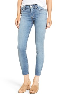 Hudson Jeans Nico Ankle Super Skinny Jeans (Ambitions)