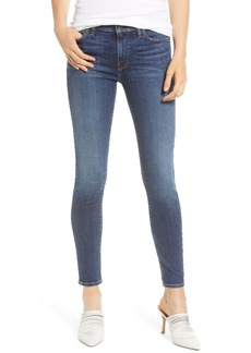 Hudson Jeans Nico Ankle Super Skinny Jeans (No Tears Left)