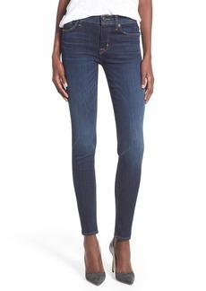 Hudson Jeans 'Nico' Ankle Super Skinny Jeans (Element)