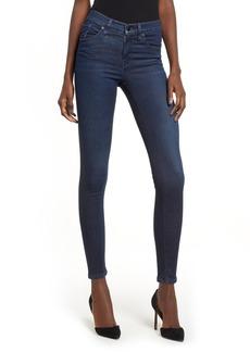 Hudson Jeans Nico Ankle Super Skinny Jeans (Get Free)