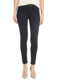 Hudson Jeans 'Nico' Ankle Super Skinny Jeans (Wayfarer)