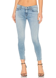 Hudson Jeans Nico Ankle Zip Super Skinny. - size 27 (also in 28,29,30)