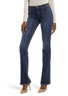 Hudson Jeans Nico Bootcut Jeans (Gambit 2)
