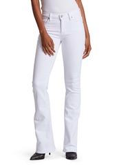 Hudson Jeans Nico Bootcut Jeans (Petite)