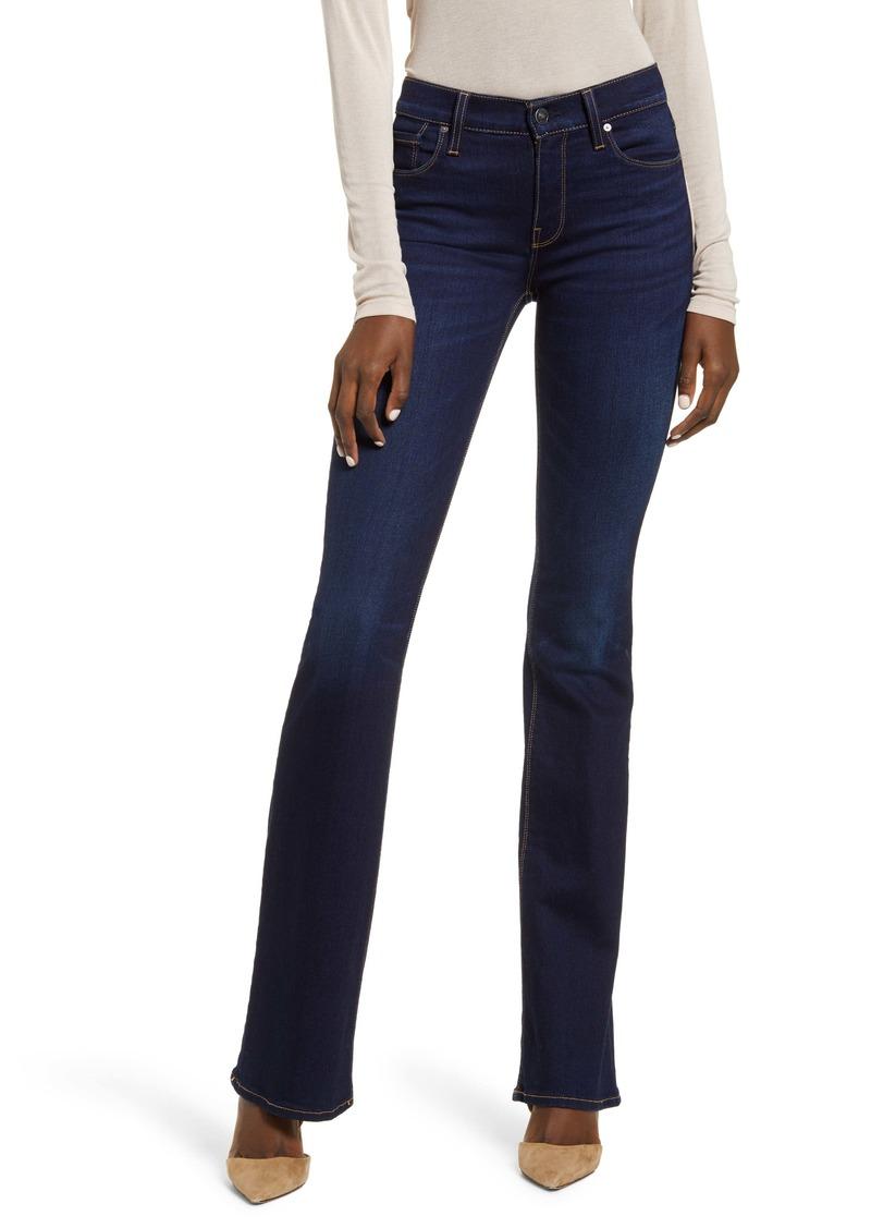 Hudson Jeans Nico Bootcut Jeans (Requiem)