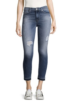 Hudson Jeans Nico Crop Pant