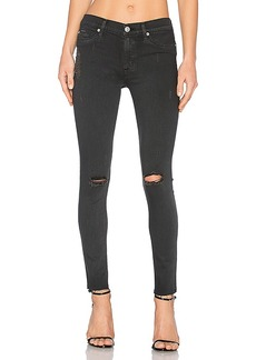 Hudson Jeans Nico Mid Rise Skinny. - size 26 (also in 24,28,30)
