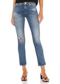 Hudson Jeans Nico Mid Rise Skinny Ankle