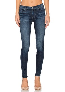 Hudson Jeans Nico Mid Rise Super Skinny. - size 26 (also in 25,27,29)