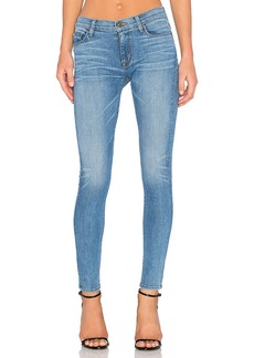 Hudson Jeans Nico Mid Rise Super Skinny. - size 27 (also in 28,29,30)