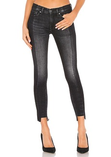 Hudson Jeans Nico Mid Rise Super Skinny