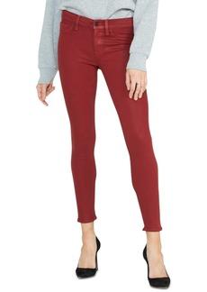 Hudson Jeans Nico Mid Rise Super Skinny Ankle Jean
