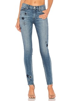 Hudson Jeans Nico Midrise Super Skinny. - size 30 (also in 29)