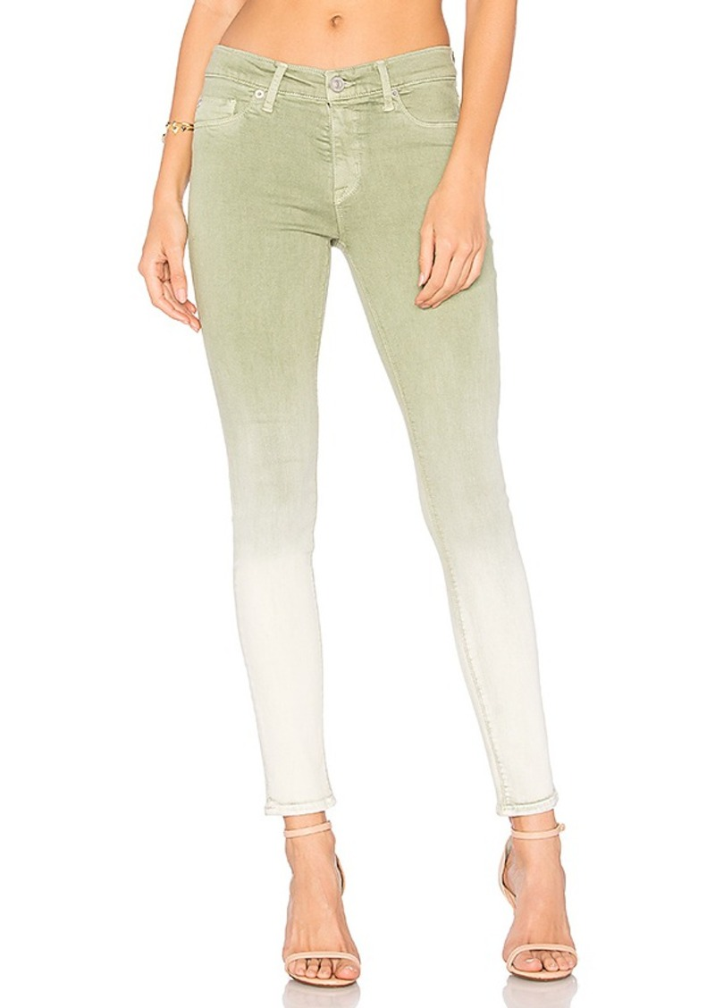 Hudson Jeans Nico Midrise Super Skinny. - size 24 (also in 25,27,28,29,30)