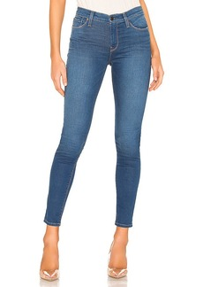 Hudson Jeans Nico Midrise Super Skinny Ankle
